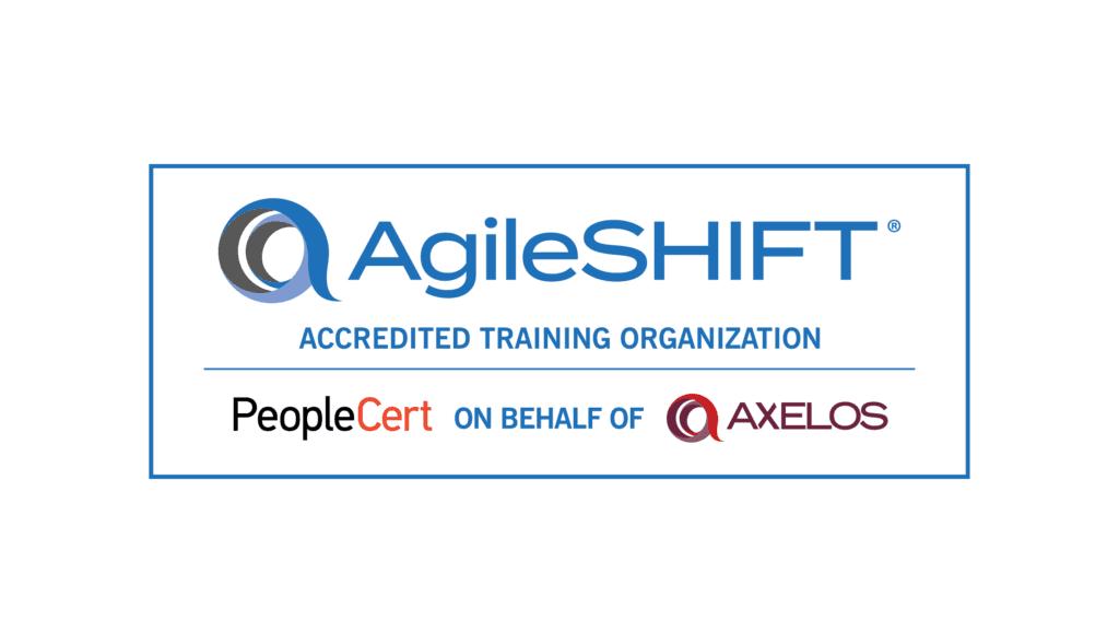 AgileShift Accredited Training Organization